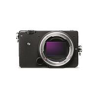 京东PLUS会员:SIGMA 适马 fp 全画幅微单相机 单机身
