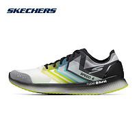 Skechers斯凯奇Speed6速感型马拉松专业跑鞋男子休闲运动鞋55270C