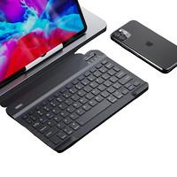 inphic 英菲克 V750B 蓝牙键盘
