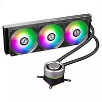 LIANLI 联力 极圈 Galahad AIO 360 一体式水冷CPU散热器