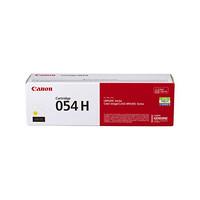 佳能(Canon)硒鼓CRG054H Y(适用MF645Cx/MF643Cdw/MF641Cdw)