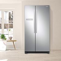 SAMSUNG 三星 RS55N3003SA/SC 545升 双开门电冰箱