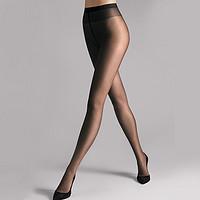 WOLFORD sheer15d 18381 女士遮瑕打底连裤袜