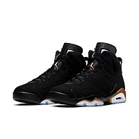 AIR JORDAN 6 RETRO DMP CT4954 复刻男子运动鞋