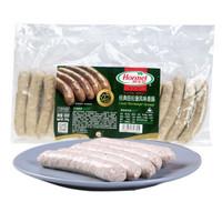 荷美尔(Hormel)经典纽伦堡风味香肠500g/袋 冷冻生制 火腿肠 热狗 纯肉肠 烧烤肠 早餐食材