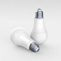 Aqara智能LED灯泡(色温版)