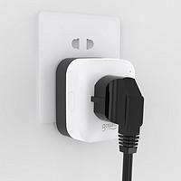 Gosund智能插座CP2白色16AWiFi版带计电量