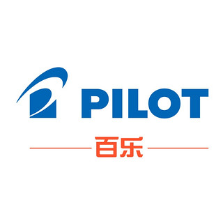 PILOT 百乐 FP-78G+(78G升级版)钢笔 F尖 透明