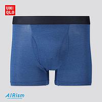 优衣库 男装 AIRism针织短裤(内裤)(舒爽内衣) 426395 UNIQLO