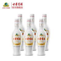 【新品上线】古井贡酒 老瓷贡50度500ml*6瓶 浓香型白酒整箱装 纯粮食口粮酒