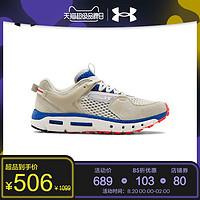 安德玛官方UA HOVR Summit男女休闲运动鞋3022799