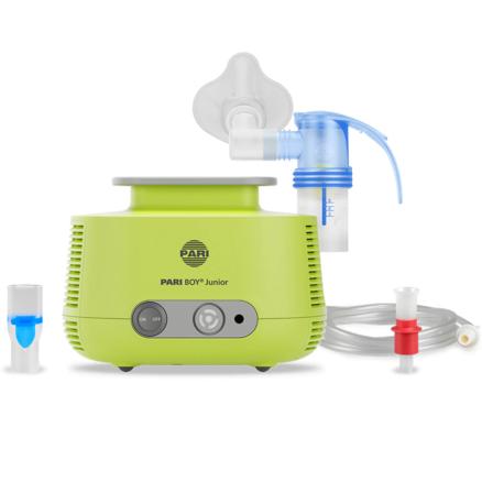 PARI 百瑞 婴儿 儿童雾·化·器 0-12岁儿童专用