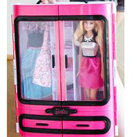 Barbie 芭比 DKY31-1 芭比娃娃套装 3款可选
