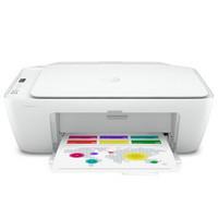 双11预售、历史低价:HP 惠普 DeskJet 2720 无线家用喷墨打印一体机