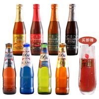 限地区:林德曼+1664组合装 250ml*8瓶 *2件