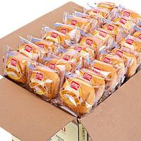 聚划算百亿补贴:盼盼 法式小面包 400g*2箱