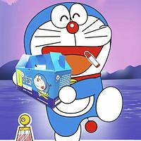 新品发售:《哆啦A梦 漫画》中文彩色版 45册全套礼盒装