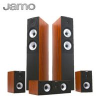 Jamo 尊宝 S526 HCS 5.0 家庭影院套装