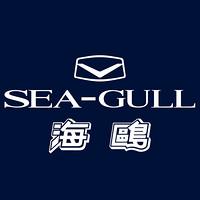 海鸥 SEA-GULL