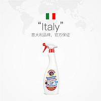 意大利进口大公鸡管家多能油污净除油污厨房不伤手清洗625ml神器