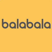 巴拉巴拉 balabala