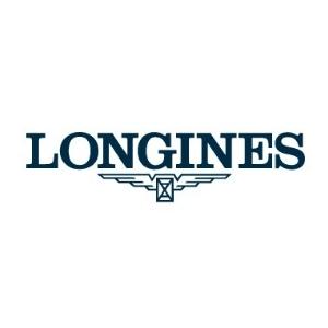 LONGINES 浪琴 康卡斯潜水系列 L3.781.4.96.6 41mm 男士机械手表 蓝盘 银色精钢表带 圆形