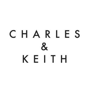 CHARLES&KEITH2021春新品CK2-80151004-2追光女士反光链条腰包 Peacock孔雀绿 S