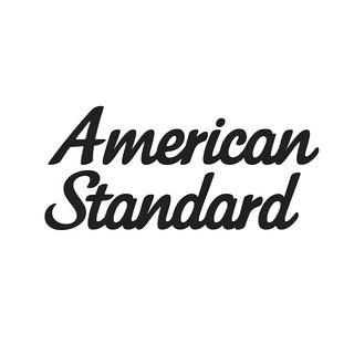 American Standard 美标 适家系列 CCAS1858 喷射虹吸式马桶 305mm坑距