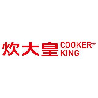 COOKER KING 炊大皇 CG32QM 炒锅(32cm、不粘、304不锈钢)