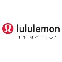 露露柠檬 lululemon