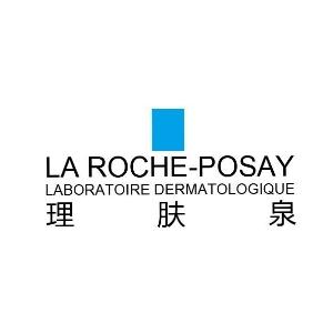 LA ROCHE-POSAY 理肤泉 清痘净肤三件套 (洁面125ml+爽肤水200ml+K乳40ml)