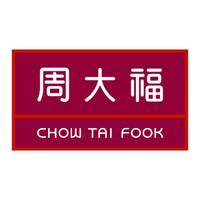 周大福 CHOW TAI FOOK
