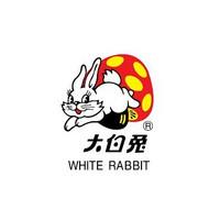 大白兔 WHITE RABBIT