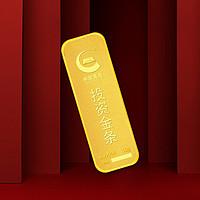 中国黄金 足金Au9999黄金投资金条