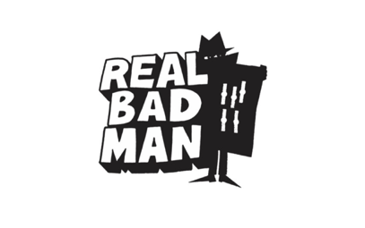 REAL BAD MAN