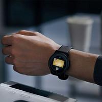 佳明(GARMIN) Venu 2 暗影黑 光学心率脉搏血氧离线音乐支付时尚礼物户外运动跑步骑行游泳触屏智能运动手表