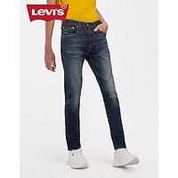 Levi's李维斯男士512™修身锥形牛仔裤28833-0675 牛仔色 32 32