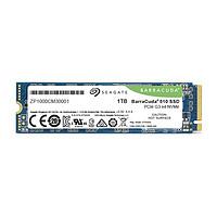 SEAGATE 希捷 酷鱼 510 NVMe M.2 固态硬盘 1TB (PCI-E3.0)