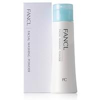 FANCL 芳珂 卸妆洁肤系列净肌保湿洁面粉 50g
