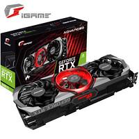 七彩虹(Colorful)iGame GeForce RTX 3080 Ti Advanced OC