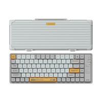 LOFREE 洛斐 OE901 小浪 蓝牙机械键盘 84键