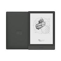 BOOX 文石 Poke3 6英寸墨水屏电子书阅读器  Wi-Fi网络 32GB 灰色