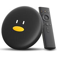 SKYWORTH 创维 企鹅极光 1S 4K电视盒子 黑色