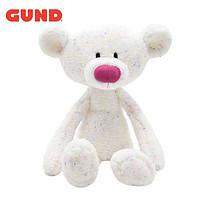 GUND 冈德 经典泰迪熊毛绒玩具可爱抱抱熊公仔