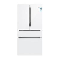 Bosch/博世 605升 多门 四门冰箱 大容量无霜变频冰箱KFF98AA26C
