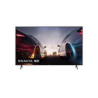 SONY 索尼 XR-65X90J 65英寸 4K HDR XR芯片 液晶游戏电视 XR特丽魅彩Pro