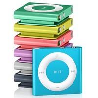 apple 苹果 shuffle 7代 2G MP3播放器