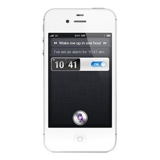 Apple 苹果 iPhone 4S 8GB WCDMA/GSM 3G手机 白色