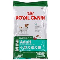 ROYAL CANIN 皇家 小型犬 成犬粮 8kg