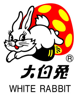 WHITE RABBIT/大白兔